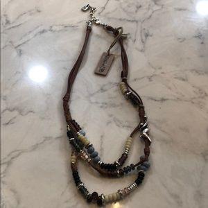Uno de 50 necklace 100% Authentic